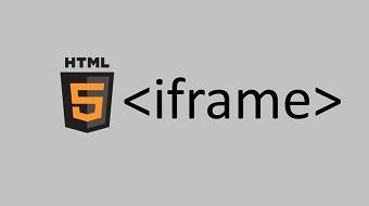 آی فریم Iframe چیست؟-طراحی سایت