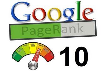 الگوریتم پیج رنک گوگل (Google Page Rank) چیست؟-طراحی سایت