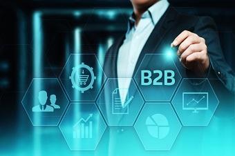 بازاریابی b2b چیست؟-طراحی سایت