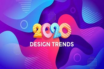 ترند های طراحی سایت در سال 2020