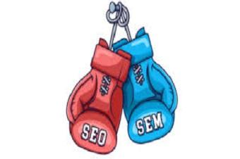 تفاوت sem با seo چیست؟