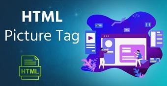 تگ picture در HTML-طراحی سایت