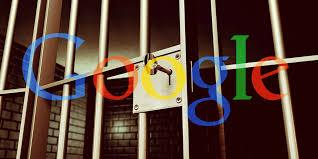 خروج از پنالتی گوگل-طراحی سایت