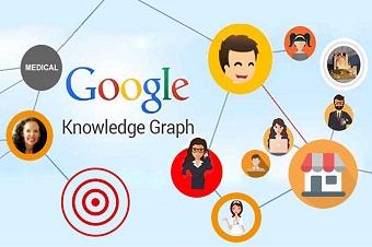 دانش گراف گوگل-طراحی سایت