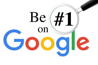 رنکینگ در گوگل