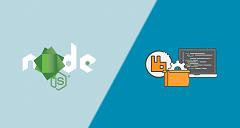 معرفی node js-طراحی سایت