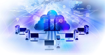 هاست ابری Cloud Hosting چیست؟-طراحی سایت