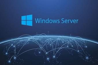 ویندوز سرور-طراحی سایت