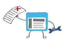 گزارش Coverage در گوگل وب مستر-طراحی سایت