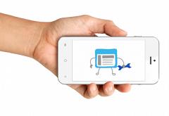گزارش Mobile Usability در وب مستر-طراحی سایت