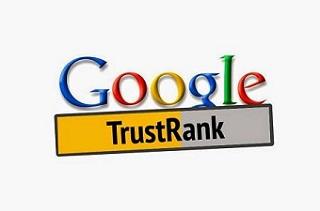 گوگل تراست رنک-طراحی سایت