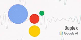 گوگل دوپلکس Duplex Google چیست؟-طراحی سایت
