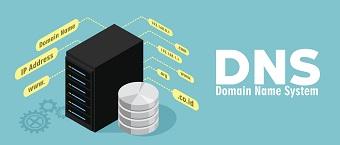 DNS چیست و چگونه کار میکند؟-طراحی سایت
