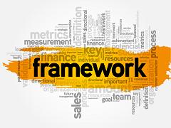 Frame work  چیست؟-طراحی سایت