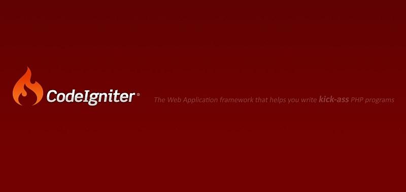 آشنایی با فریم ورک  CodeIgniter برای طراحی سایت