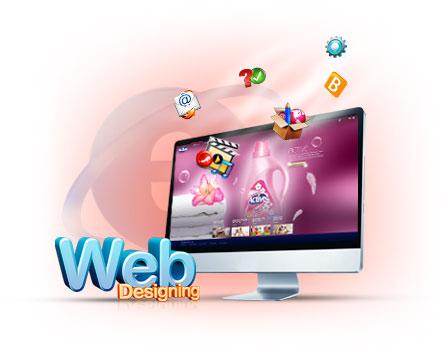 آشنایی با نکات ظاهری طراحی وب سایت