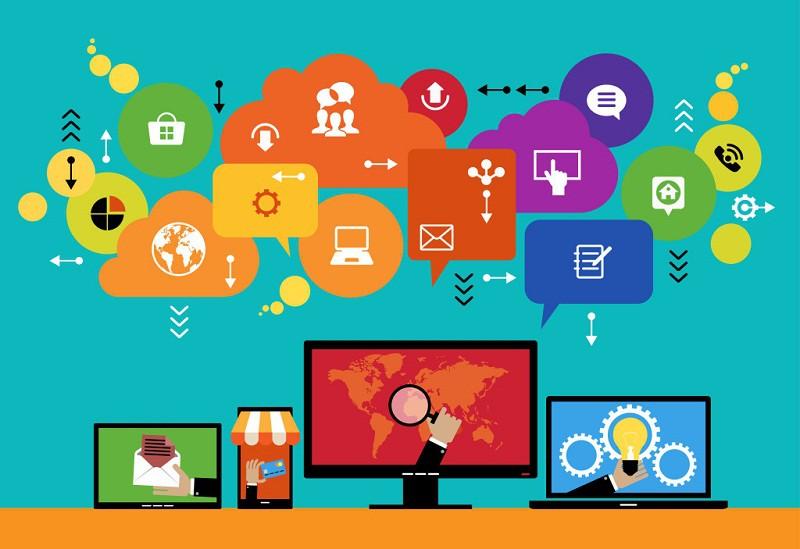 اصول تبلیغات در شبکه های اجتماعی