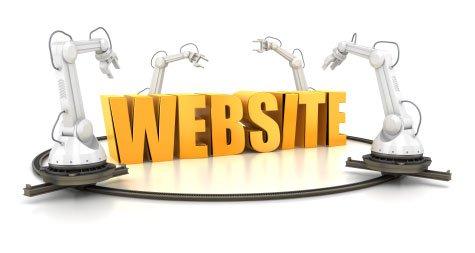اهمیت انواع نرم افزار در طراحی وب سایت