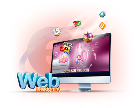 برنامه نویسی طراحی وب سایت