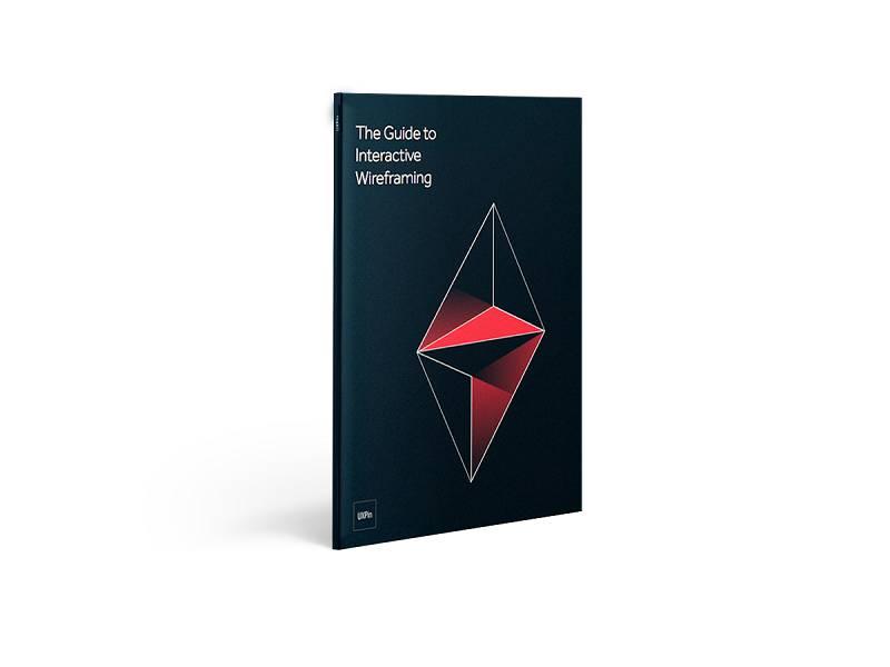 دانلود کتاب : راهنمای   طراحی تعاملی (Wireframing )