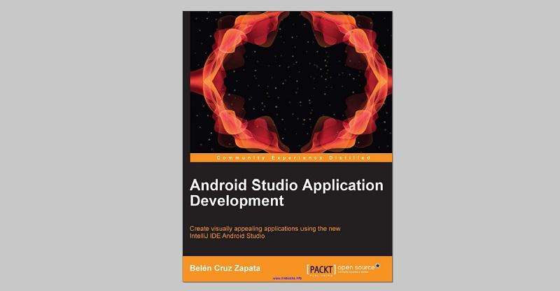 دانلود کتاب: طراحی نرم افزار با Android Studio