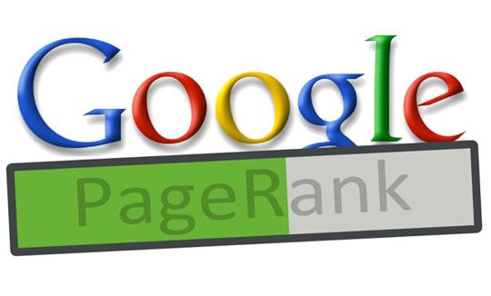 درجه اهمیت پیج رنک گوگل در طراحی سایت