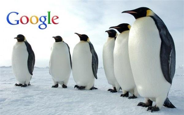 سه راه حفظ ترافیک سایت، در برابر به روز رسانی گوگل پنگوئن