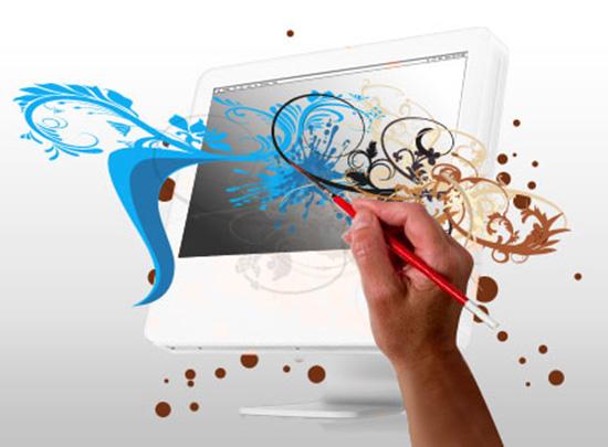 سه نکته کلیدی در طراحی وب سایت