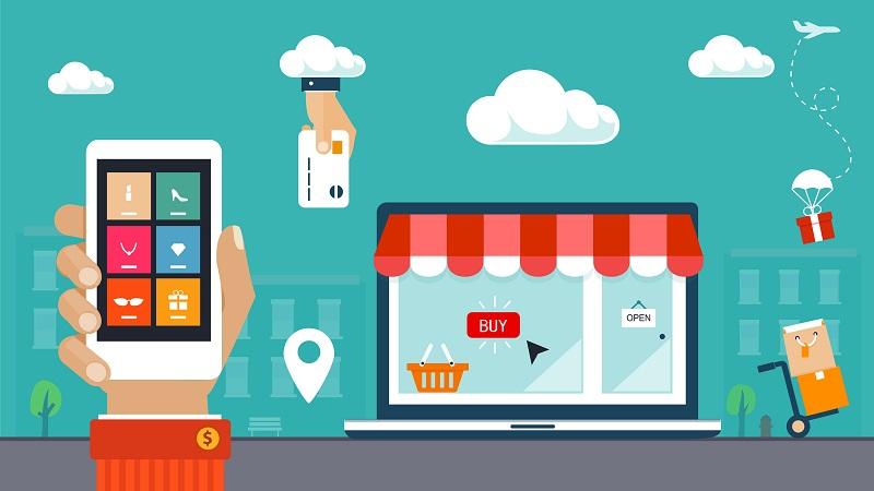 شش رویکرد در طراحی سایت فروشگاه آنلاین در سال 2015