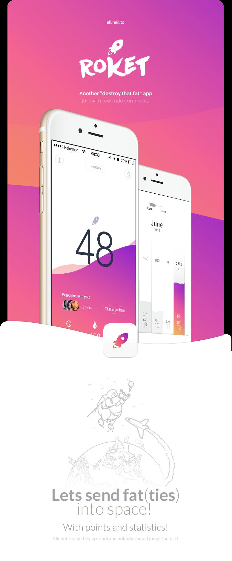 طراحی رابط کاربری الهام بخش برای پروژه بعدی شما