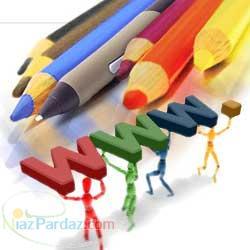 طراحی سایت فرهنگی و هنری