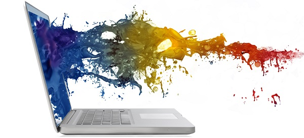 طراحی وب سایت و اهمیت تایپوگرافی