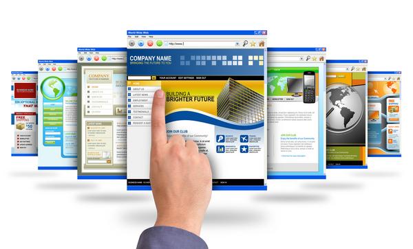عناصر موثر در موفقیت طراحی سایت