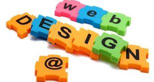 مؤلفه های مؤثر بر رتبه بندی در طراحی سایت