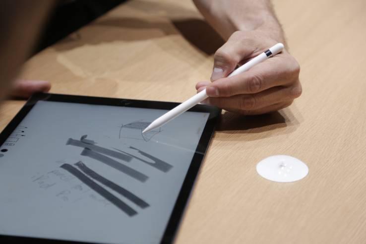 مداد اپل برای طراحان و معماران به بازار آمد : ویدیو