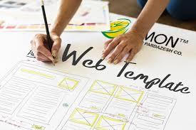 معرفی یک سایت : طراحی خیرکننده ، قابل تقدیر و الهام بخش