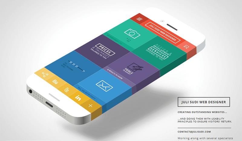 هفت نکته اساسی سازگاری طراحی سایت با موبایل