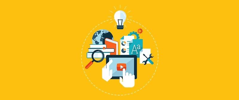 پنج ابزار  برای بررسی سرعت  سایت طراحی شده