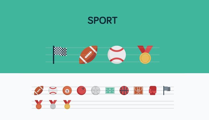 پنج رویکرد طراحی سایت ورزشی