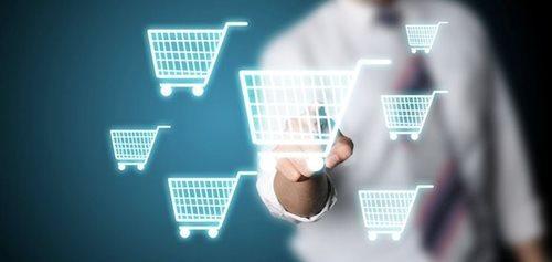 پیشرفت طراحی سایت در تجارت الکترونیک