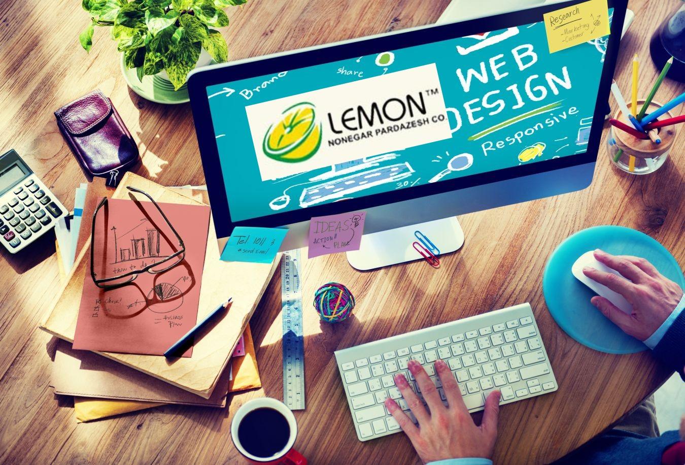 چند نکته مناسب برای پیشرفت در طراحی وب سایت