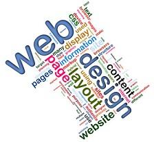 چه زمانی از رنگ مشکی در طراحی وب سایت استفاده کنیم ؟