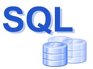 کاربرد زبان SQL در طراحی سایت