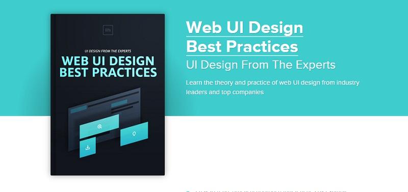 کتاب طراحی سایت: بهترین روشهای طراحی رابط کاربری