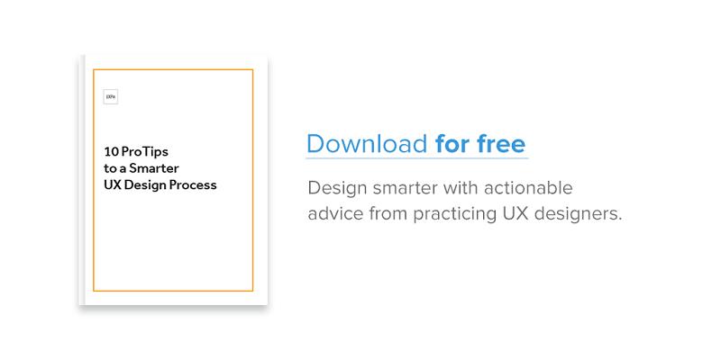 کتاب طراحی سایت: ده نکته ابزاری برای طراحی دقیق تر UX