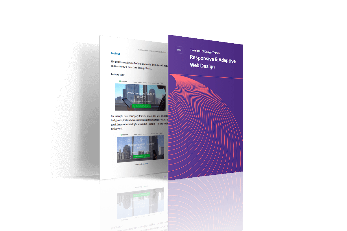 کتاب طراحی سایت: طراحی واکنشگرا و تطبیقی