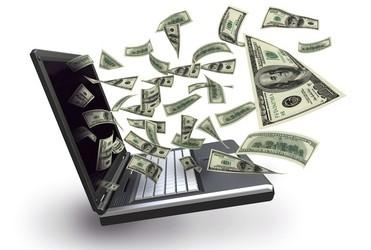 کسب و کار با تجارت الکترونیک