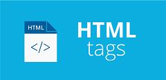html و آشنایی با تگ های آن-طراحی سایت